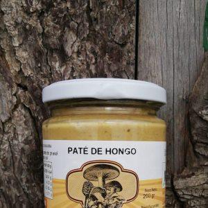Paté de Hongo